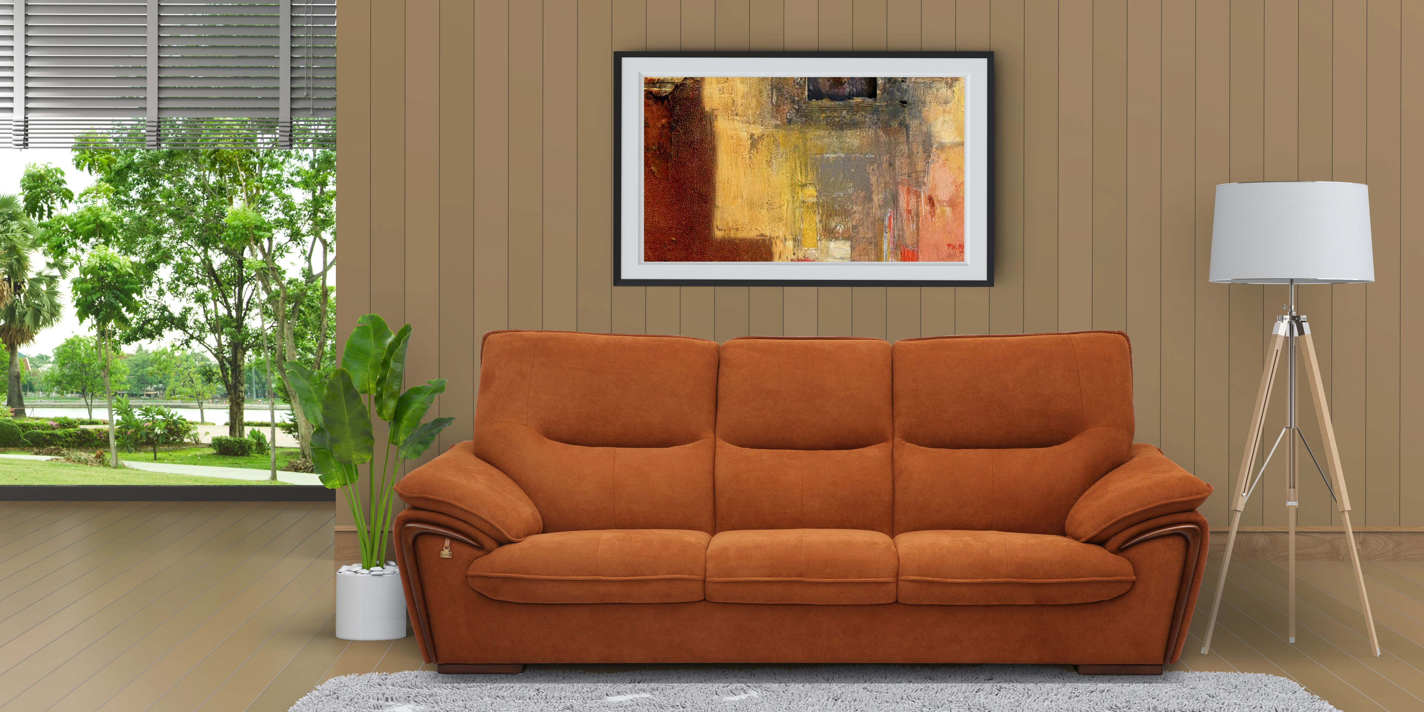 Pin On Leather Sofa Price In Bangladesh