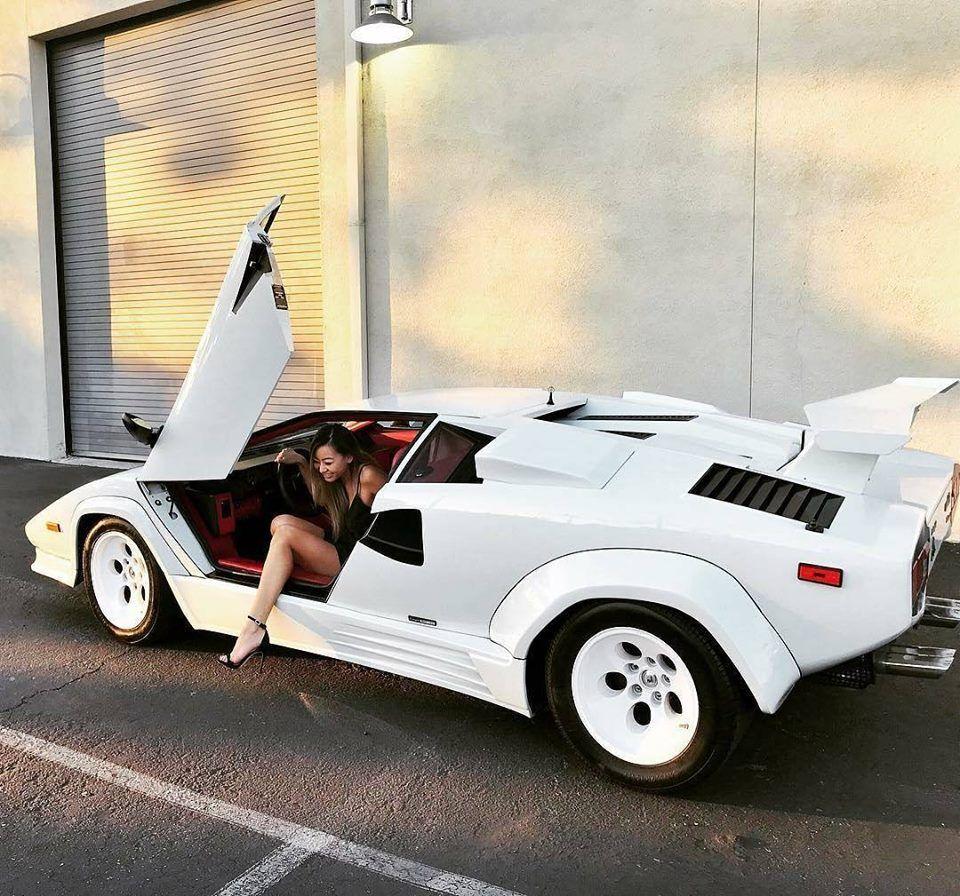 Lamborghini Countach picture 130 #LamborghiniCountach # ...