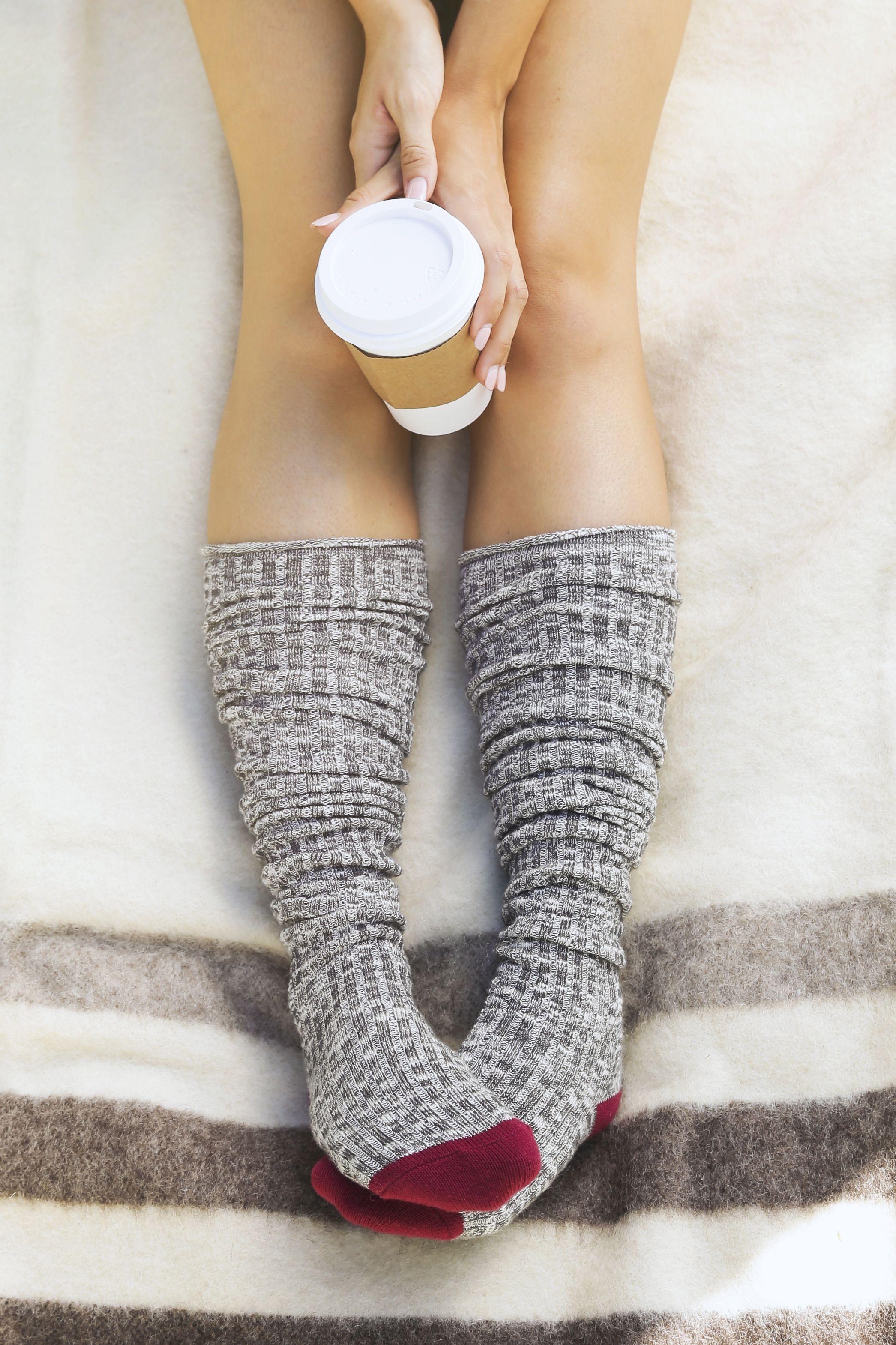 Comfy Cozy Socks