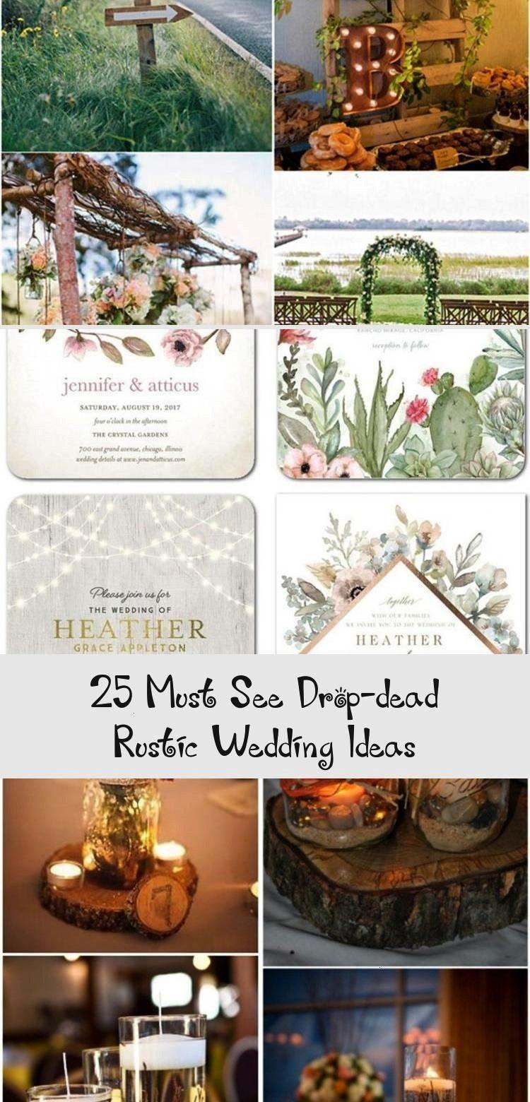 Must See Dropdead Rustic Wedding Ideas25 Must See Dropdead Rustic Wedding Ideas French Demonstrative Adjectives Activities Speak Read Listen Lots of infographics videos e...