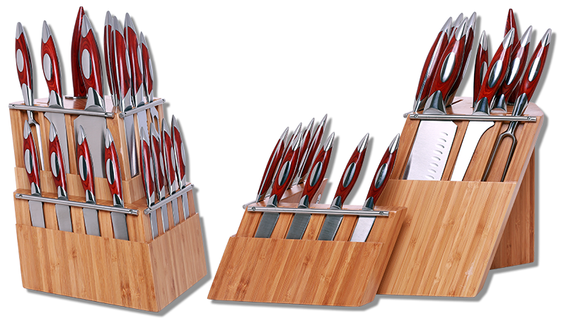 Cheap Kitchen Knife Set: Become eligible to obtain the best performing kitchen knife sets right here. @ http://mytypesofknives.com/ginsu-04817-international-traditions-14-piece-knife-set-block-natural/