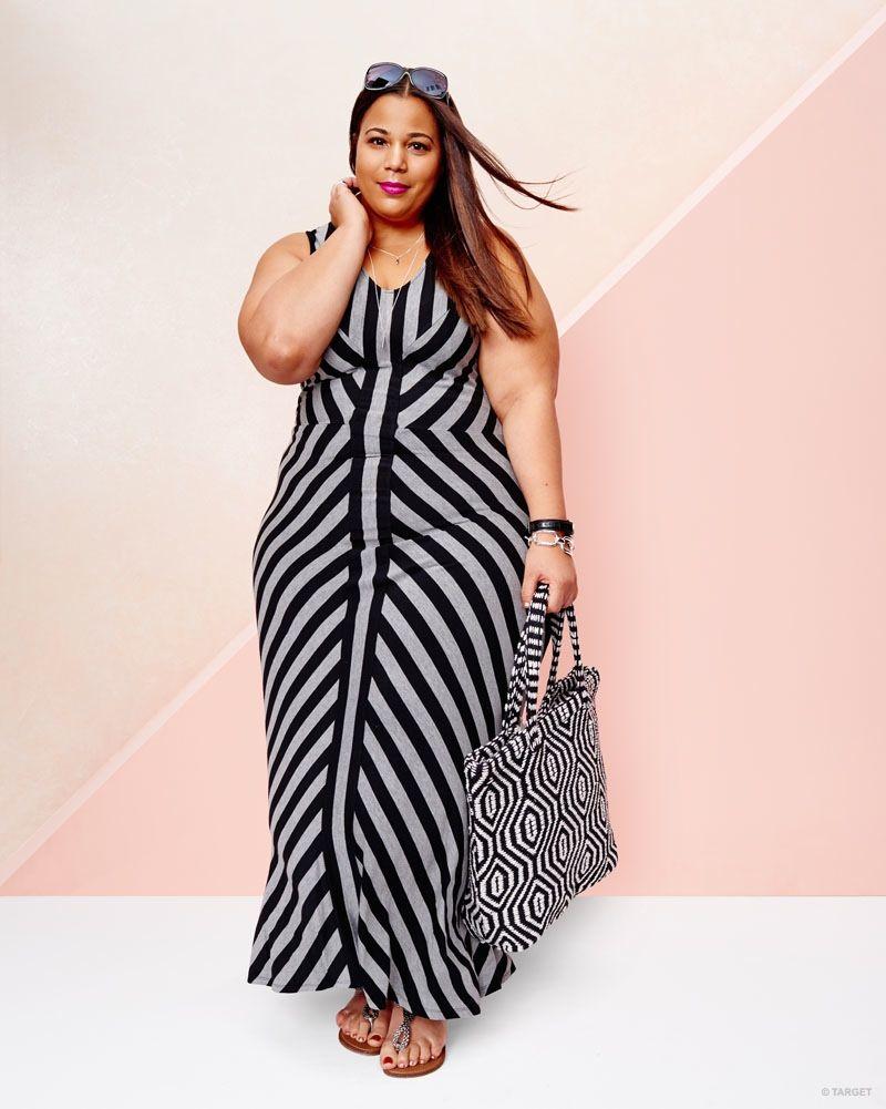 Target Ava Viv Plus Size Line Lookbook Photos Beach Wedding Ideas Fashion Quotes Fashion Outfits Women Vi Plus Size Outfits Plus Size Fashion Garner Style [ 1001 x 800 Pixel ]