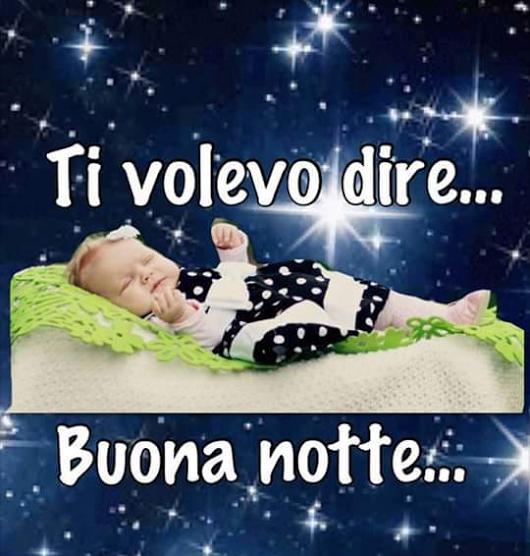 Buonanotte E Dolci Sogni D Oro Amici Buona Notte