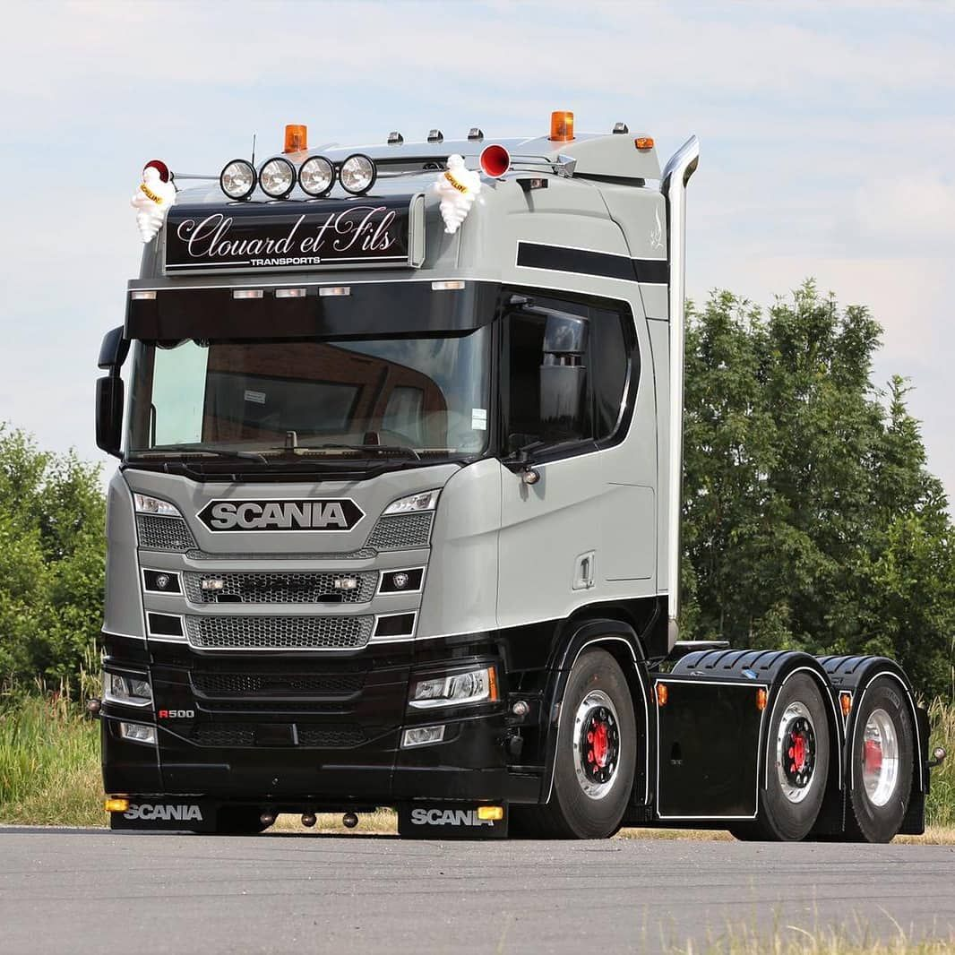 Pin By H P On Scania In 2020 Trucks Lorry Customised Trucks