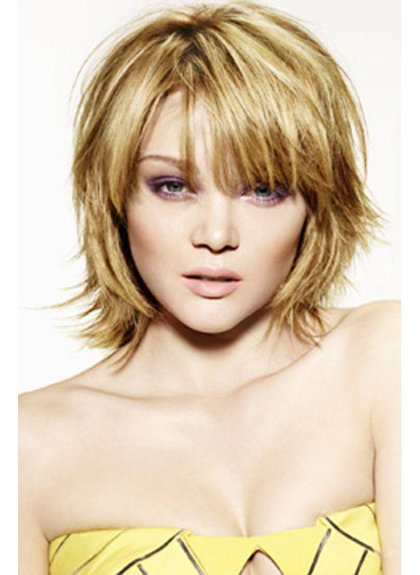 Cheveux milongs 15 coupes qui ont du style Cheveux