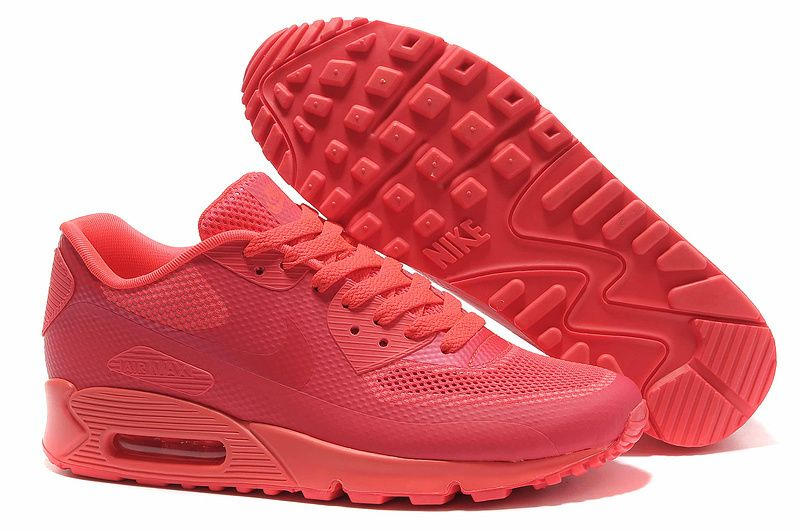 nike air max 90 hyperfuse womens pink