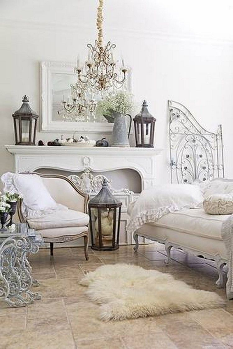23 Attractive French Minimalist Decor French Country Decorating