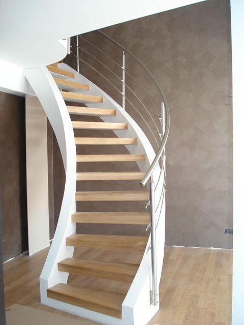 Vendita scale elicoidali scale per interni stairs modern stairs stairways e stairs - Prezzi scale a giorno ...