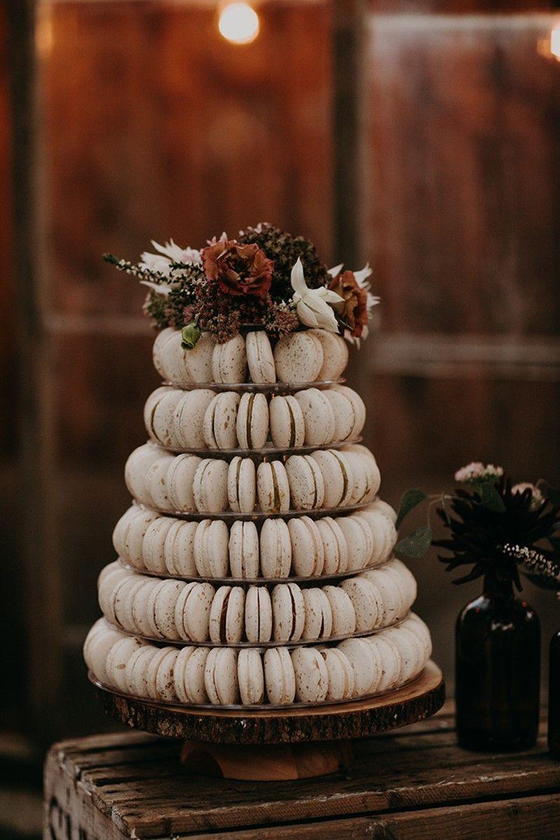 52 Lovely And Yummy Rustic Wedding Cakes - Weddingomania