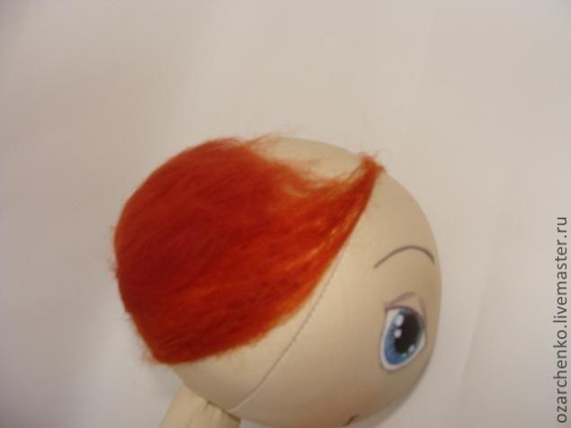 Penteado Doll - Feira Mestres - artesanal, feito à mão