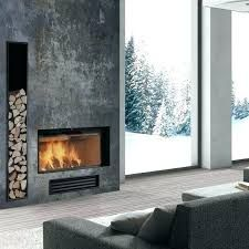 Charmant 10 Stylish Tile Options For Your Fireplace Surround Tags: Modern Fireplace  Tile Designs, Modern