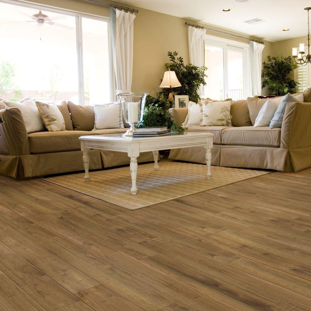 Trafficmaster Allure Plus Northern Hickory Natural Best Flooring