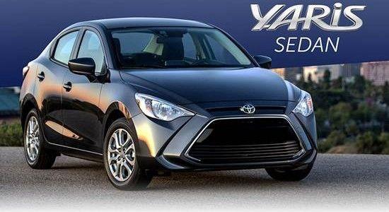 2016 Toyota Yaris Sedan Canada Toyota Pinterest Toyota Sedans