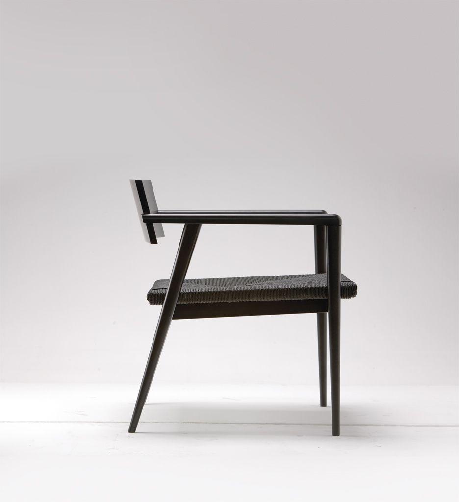 Design Icon Gio Ponti Sillas Sillones Y Dise O De Silla # Muebles Gio Ponti
