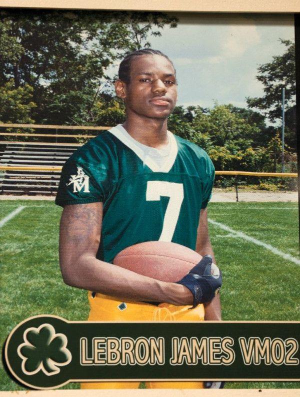 High School Football Player Statistics - image 3