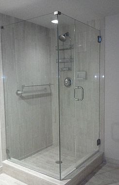 Shower Door Photo Gallery The Original Frameless Shower Doors