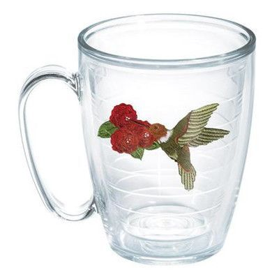 Tervis Tumbler Garden Party Hummingbird Mug Color: