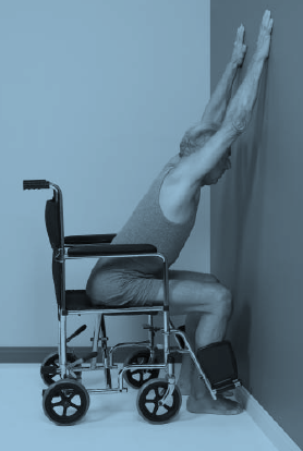yoga for beginners guide wheelchair adho mukha svanasana