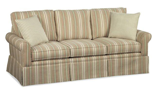 Braxton Culler - 659-011 Sofa @Star Furniture Seaside