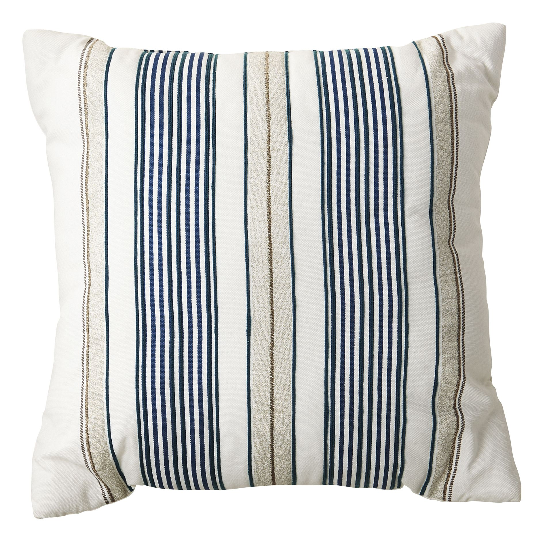 Pin By Vivian Lim On Backyard Blue Pillows Pillows Throw Pillows