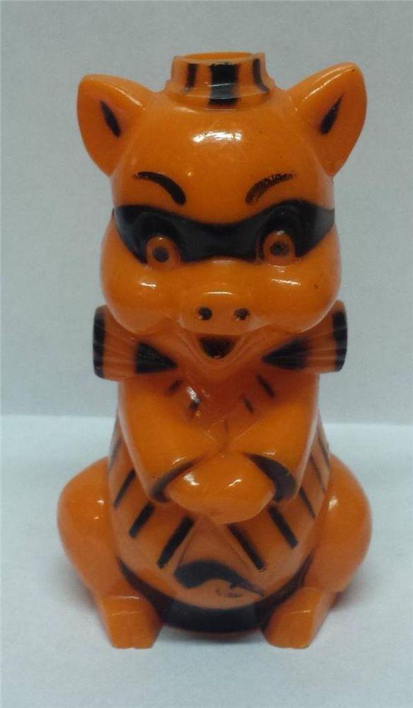 Rosbro Halloween Bandit Pig