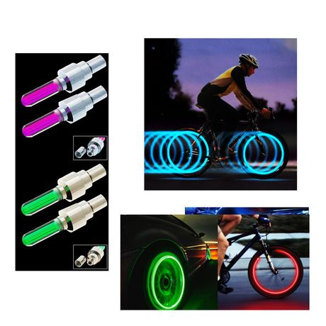 I found this amazing LED Wheel Lights at nomorerack.com for 74% off. Sign up now and receive 10 dollars off your first purchase