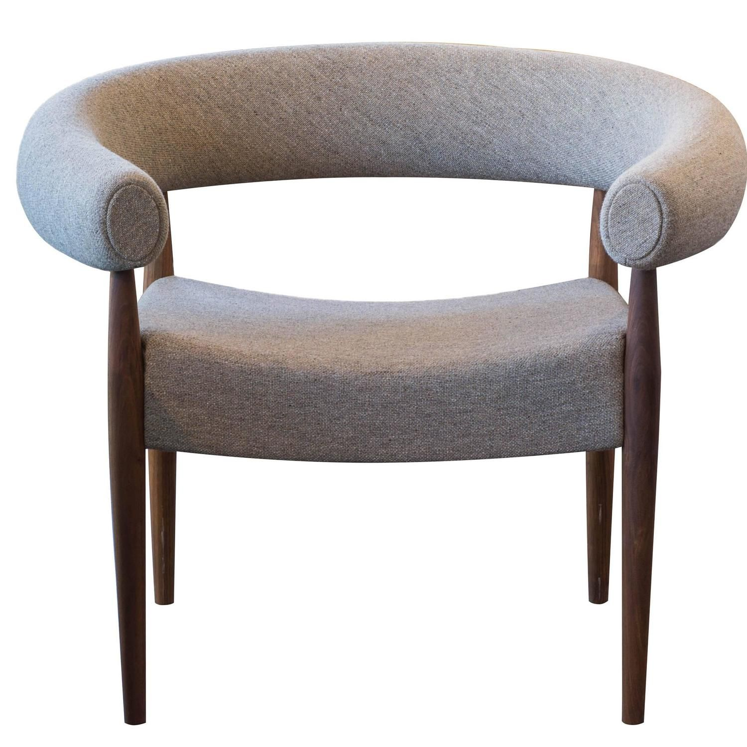 Genial Nina Ditzel Ring Chair | From A Unique Collection Of Antique And Modern  Chairs At Https://www.1stdibs.com/furniture/seating/chairs/