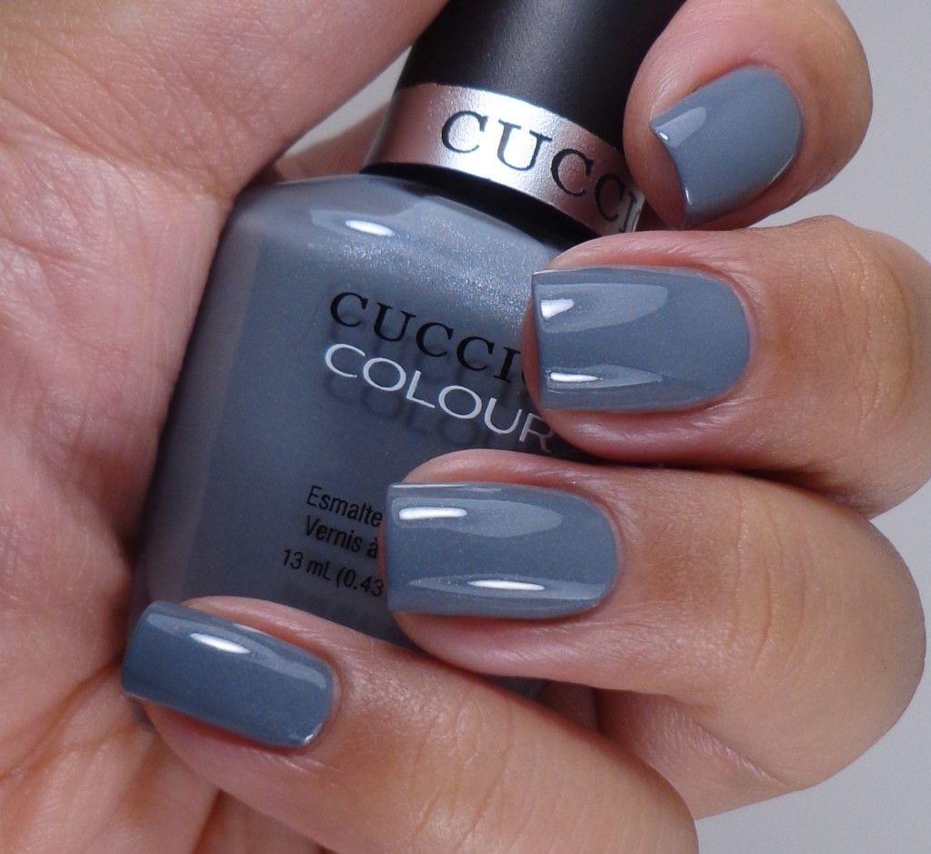 Opi Infinite Shine You Can Count On It Cuccio Colour First Impressions Grey Nail Polish Nail Polish Nails