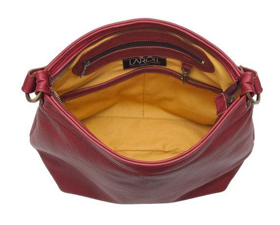34d11d12845 EL TAMAÑO MOSTRADO EN LAS IMÁGENES ES LA BOLSA DE HOBO GRANDE. La bolsa de  hobo de HELEN en tamaño grande es nuestro producto más popular ya que  también es ...