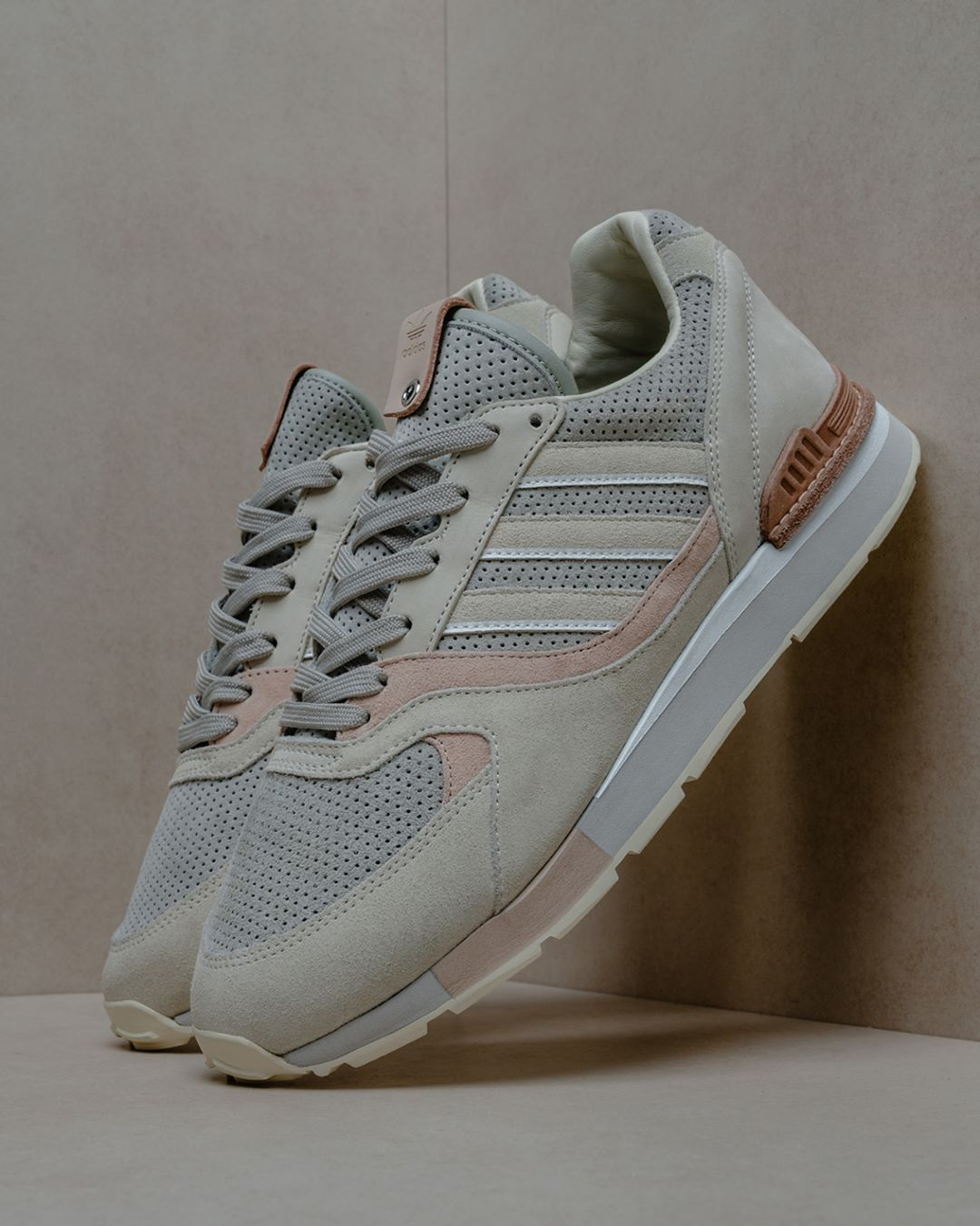 8d3d8784e We are proud to announce our forthcoming cooperation with adidas Consortium releasing  exclusively at solebox on May 5th. The »Italian…