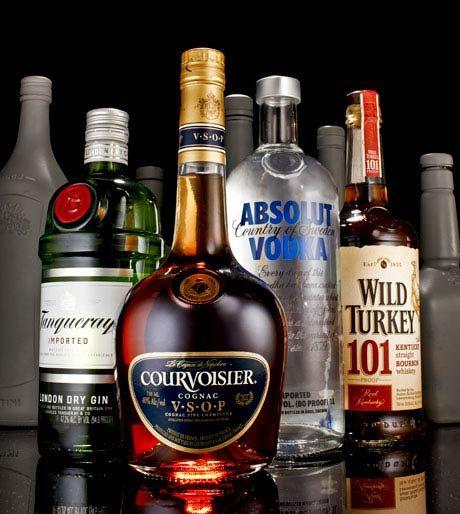 Cigar Room Por Xavier En 2020 Licor Botellas De Licor Bebidas
