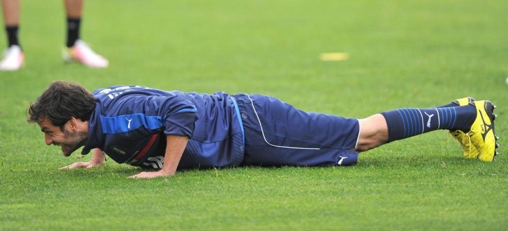 Nazionale, work in progress verso Euro 2016