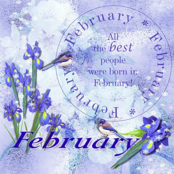 born 1 february astrology