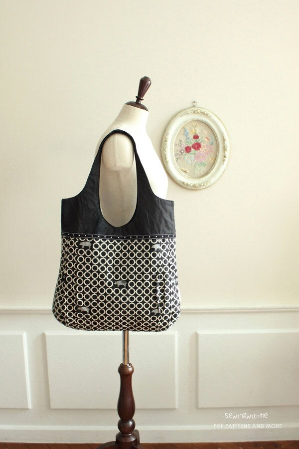 Winter Holiday Sale 30% Off! - no 29 Nevena Bag PDF Sewing Pattern - Instant Download by sewingwithme3 on Etsy https://www.etsy.com/listing/155156533/winter-holiday-sale-30-off-no-29-nevena