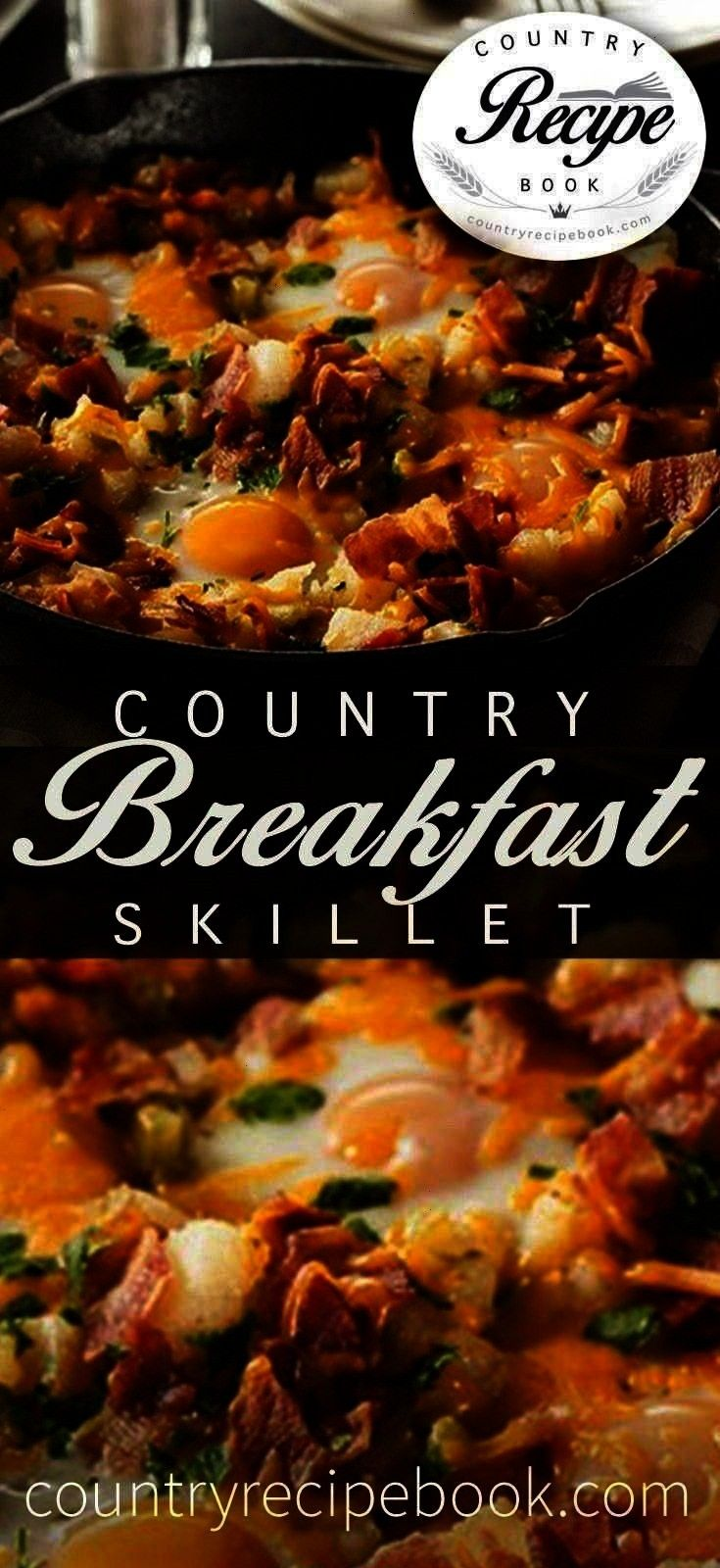a good start with this Country Bre   Get your metabolism off to a good start with this Country Breakfast Skillet R   Get your metabolism off to a good start with this Cou...