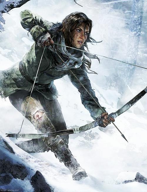 Rise Of The Tomb Raider Concept Art Laracroft Tomb Raider Tomb Raider Lara Croft Warrior Woman