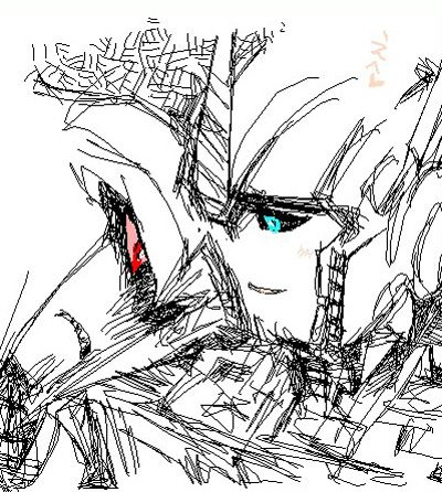 TFP Megatronus and Orion by ogata-dragon-fight | tfp | Pinterest ...