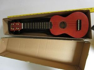 New Ukulele U 30BR Ukulele by Mahalo Withcarry Bag | eBay