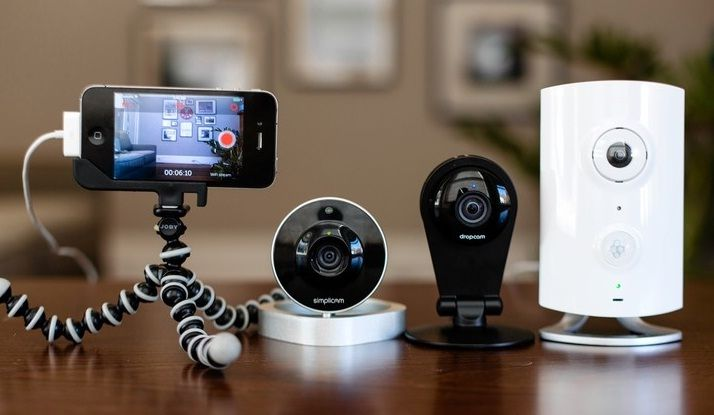 Diy Home Security System For Budget Friendly Http Www Home Security Systems Net Diy Home Sec Diy Home Security Security Cameras For Home Home Security Tips