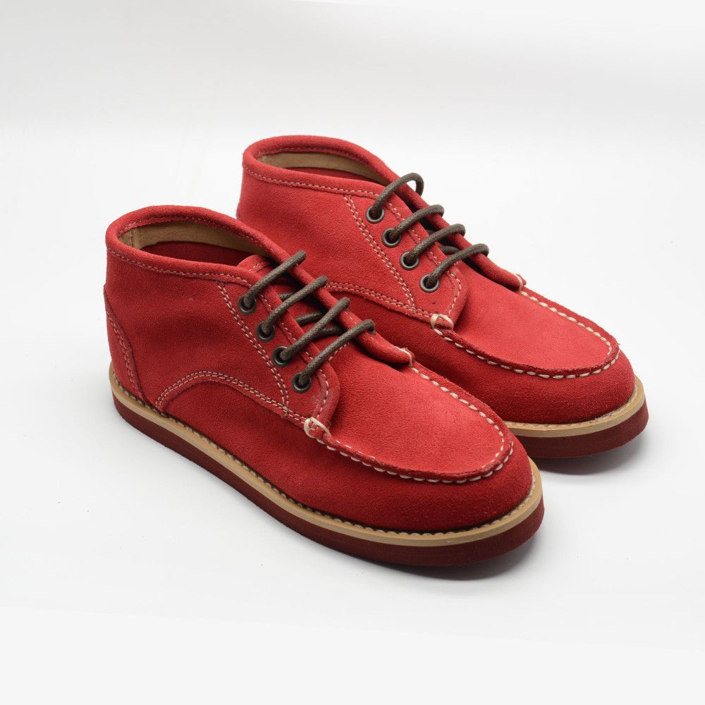 Sepatu Keren Cooper Italian Red Boots Idr 259rb Sepatu Formal