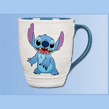 Beste Mok - Disney Classics Collection - Stitch - NeverlandShop   A VH-24