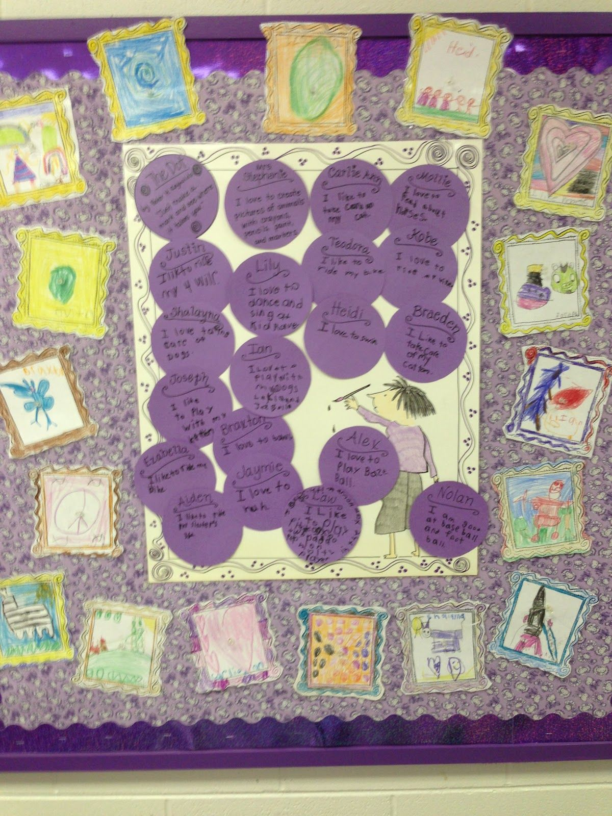 This Teacher Has A Fun Blog With Lots Of 1st Grade Reading