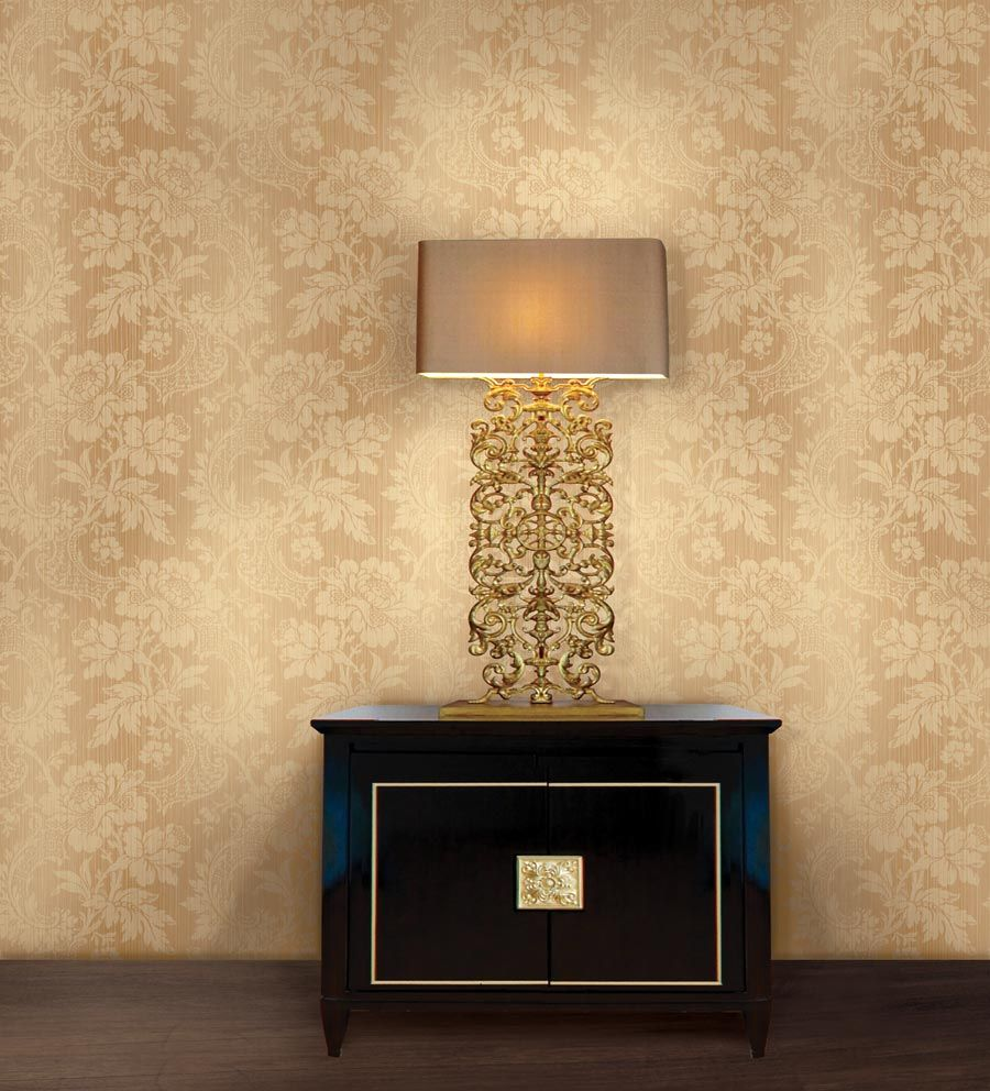 Annabelle Collection wallpaper by KT Exclusive, a German company ...