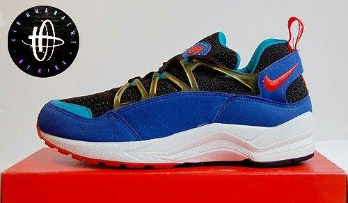 huge discount d468f 701d1 1993 Aquamarine OG Nike Huarache