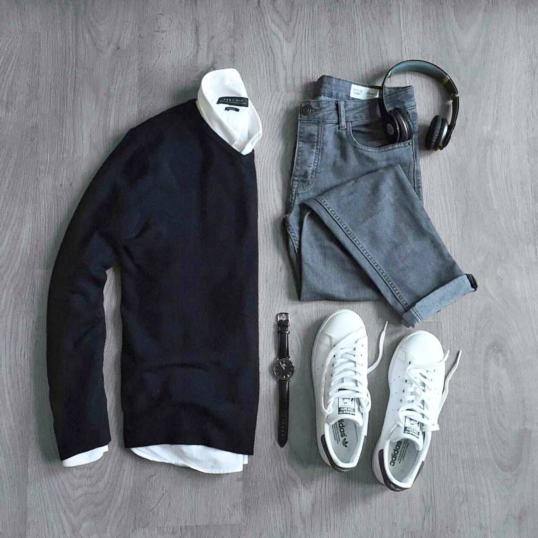 Stylish Mens Clothes That Any Guy Would Love (631)