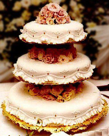 Italian Cassata Wedding Cake Pasticceria Italiana Italian Family