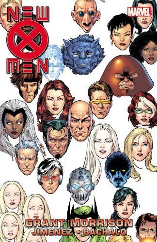 New X Men By Grant Morrison Book 6 By Grant Morrison Grant Morrison X Men Xmen