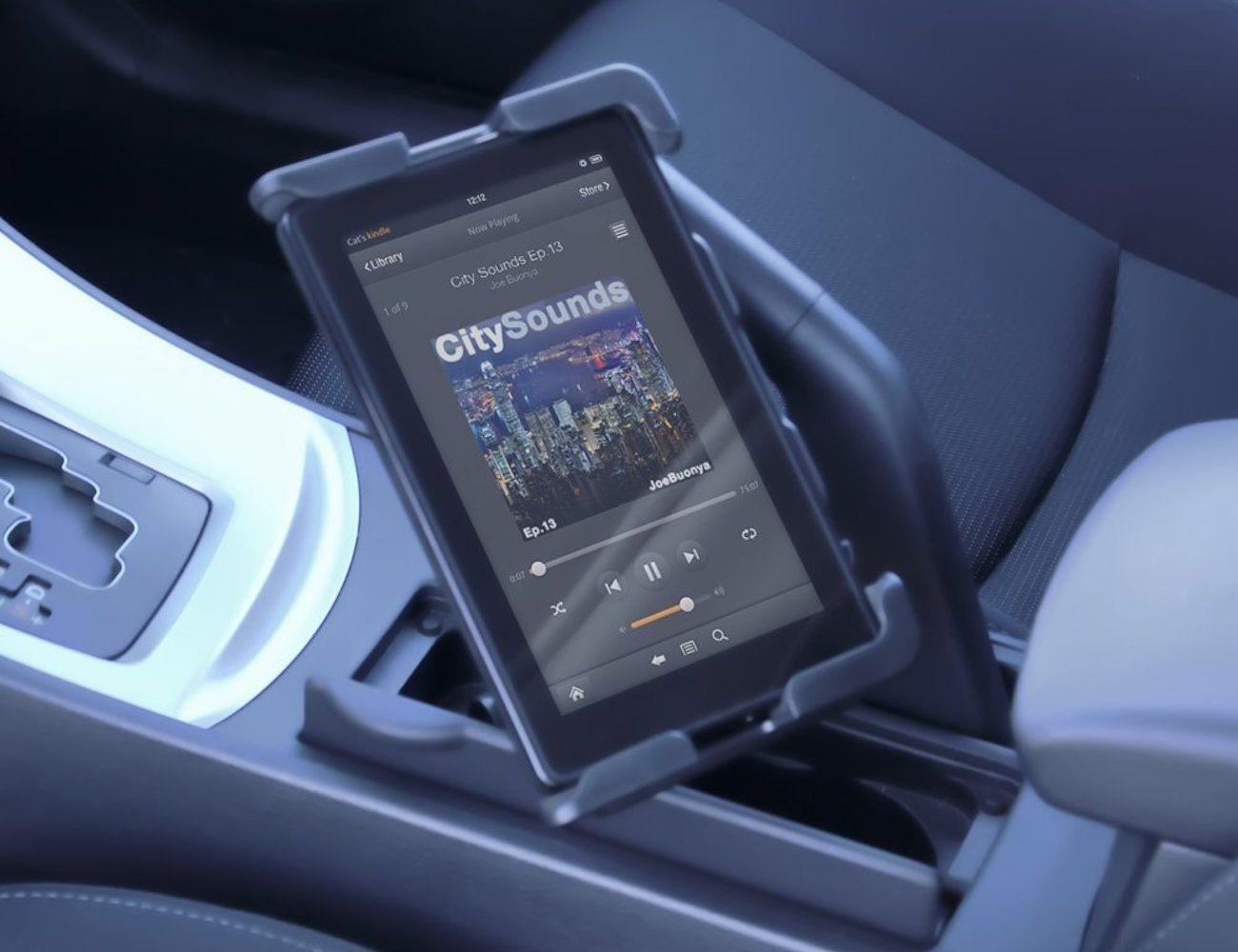 Satechi sch cupholder smartphone u tabletmount designed for