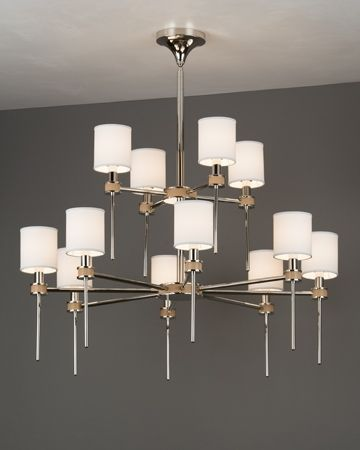 Boyd lighting fixtures fixture catalog topanga i chandelier 2 tier diameter 44