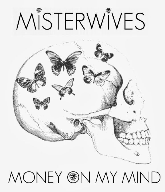 College Of Music Misterwives Money On My Mind Misterwives